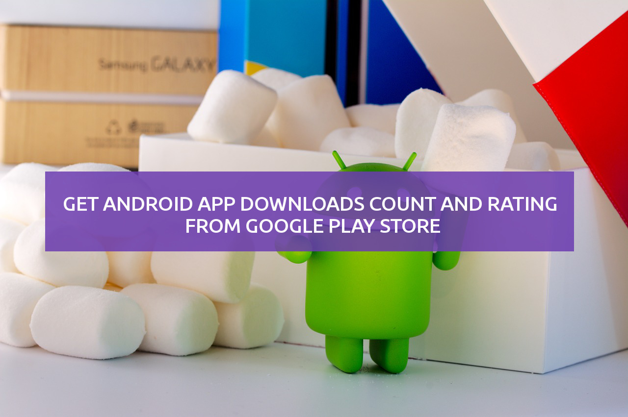 google app store download android