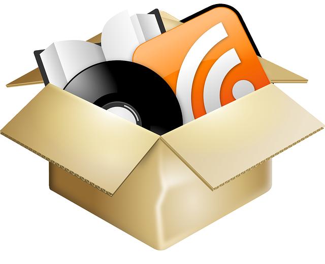 Python RSS Feed